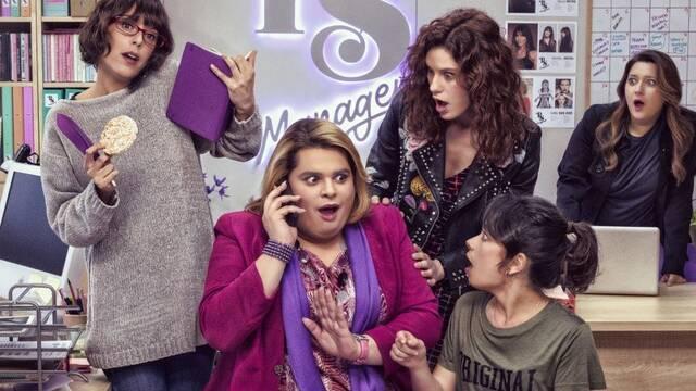 Las 15 MEJORES series de Netflix España (Julio 2018) - No te las pierdas!