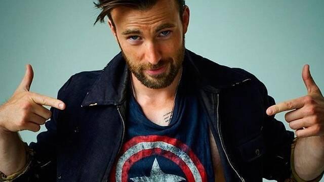 Internet celebra el cumpleaños número 100 de Steve Rogers, el Capitán América