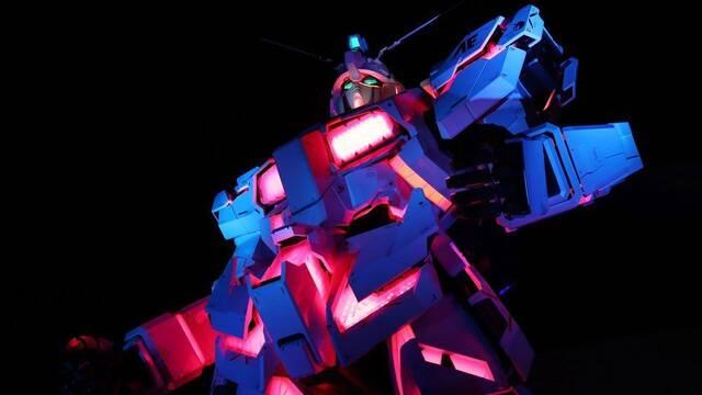 'Gundam' se prepara para recibir una película de acción real