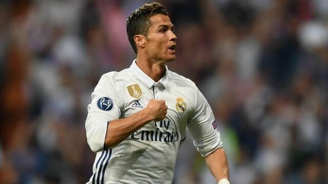Cristiano Ronaldo en conversaciones para grabar una docuserie con Facebook