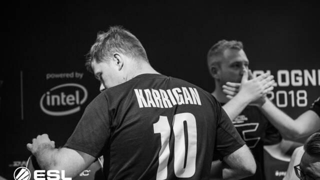 En directo: Playoff y finales del ESL One Cologne 2018