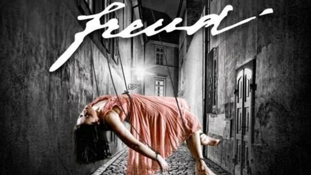 Sigmund Freud protagoniza el nuevo thriller de Netflix
