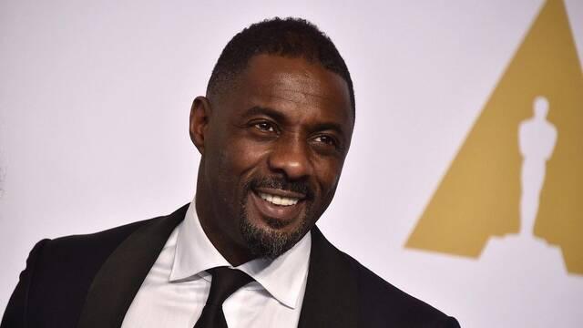 Idris Elba será el malvado en el spin-off de 'Fast and Furious'