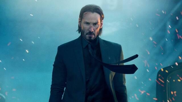 Keanu Reeves lo confirma: 'John Wick 3' se titulará 'Parabellum'