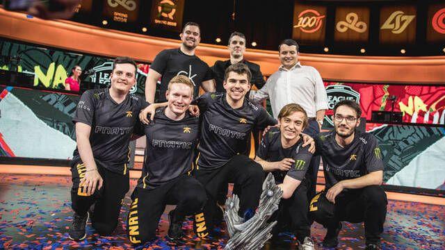 Europa vence a Norteamérica en el Rift Rivals 2018