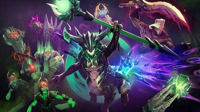 Inteligencia artificial vs Humanos: OpenAI disputará partidos de Dota 2