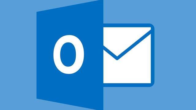 Así será el modo oscuro de Outlook