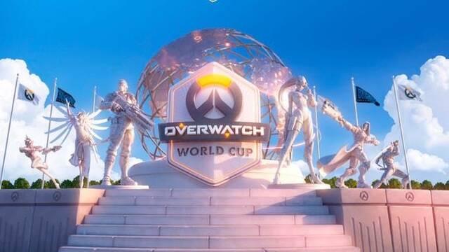 España ya tiene su equipo para la Owerwatch World Cup 2018
