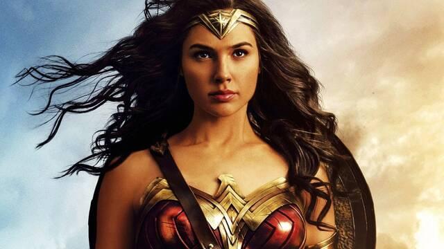Gal Gadot visitó un hospital infantil vestida como Wonder Woman