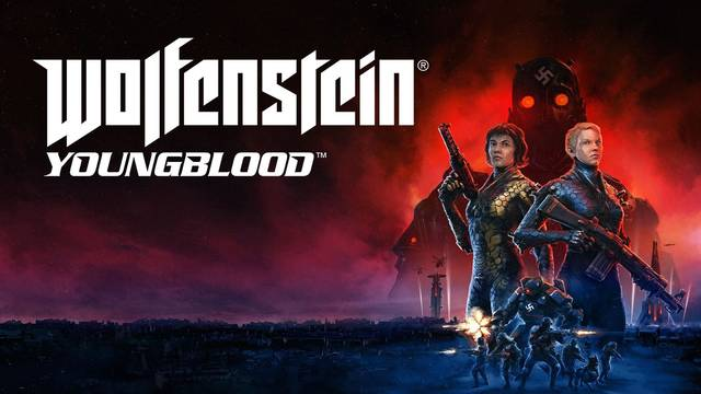 Wolfenstein: Youngblood, requisitos mínimos y recomendados para PC