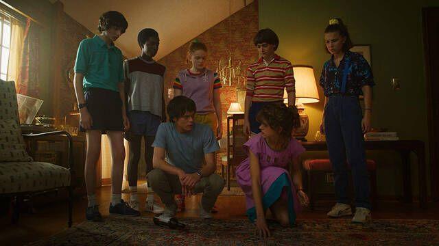 Stranger Things: La cuarta temporada será 'muy diferente'