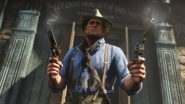 Rumor: Descubren nuevas opciones gráficas de Red Dead Redemption 2 para PC