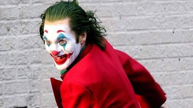 Olvida todo lo que sabes: La película del Joker no se parece a ningún cómic