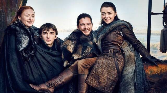 Juego de Tronos: Los Stark y los Caminantes Blancos estarán en la precuela