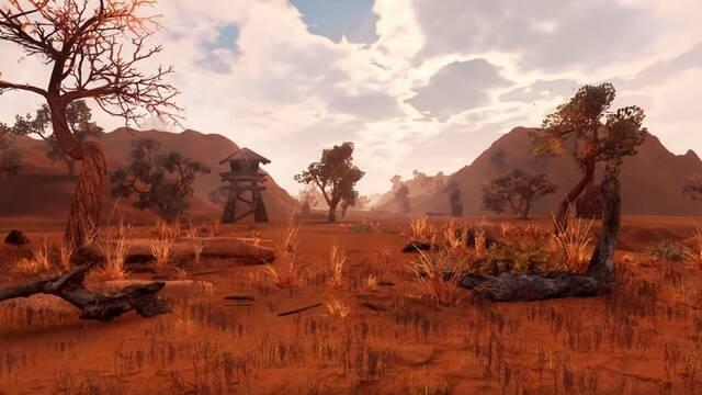 Así se ve World of Warcraft en Unreal Engine 4