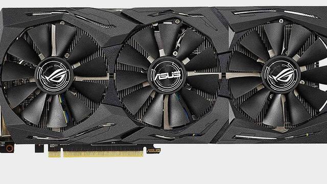 ASUS confirma el lanzamiento de las Radeon RX 5700 con overclock para septiembre