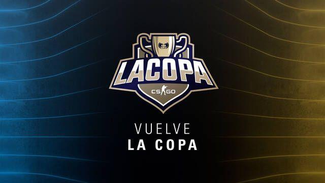 LVP anuncia la segunda edición de la Copa de CS:GO
