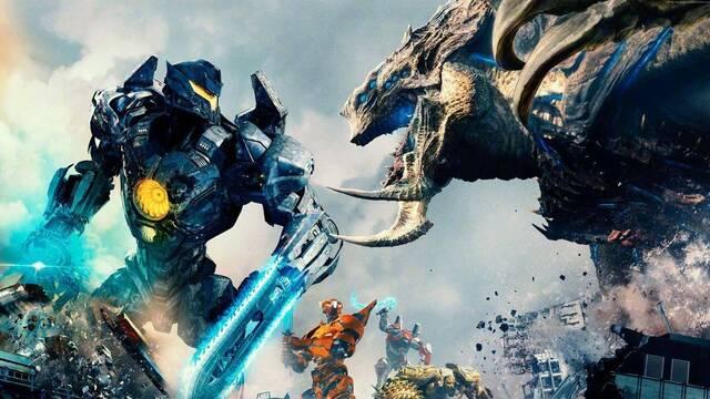 Pacific Rim: El anime de Netflix tendrá dos temporadas y llega en 2020