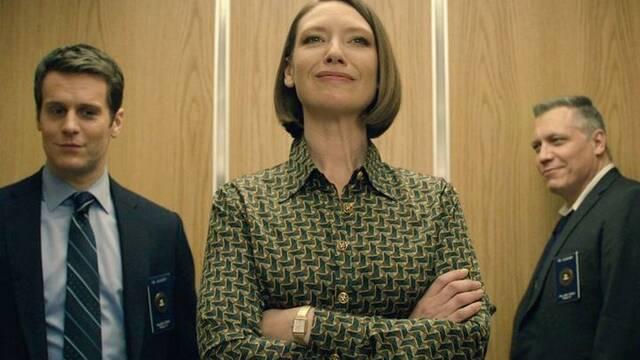 Mindhunter: La segunda temporada se estrena el 16 de agosto en Netflix
