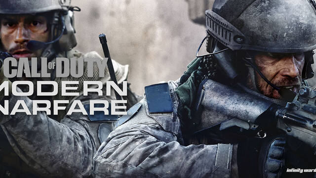 10 minutos de gameplay del multijugador del nuevo Call of Duty: Modern Warfare