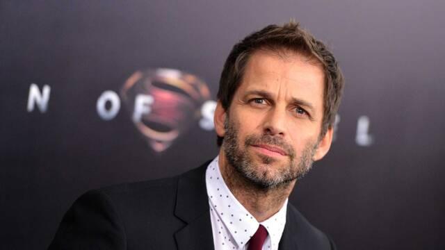 Zack Snyder dirigirá una serie de animación para Netflix
