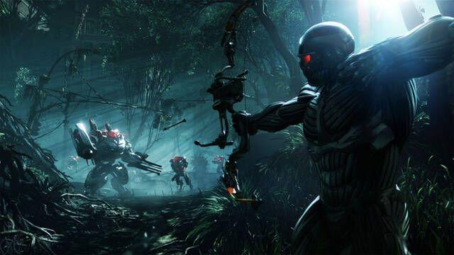 Así se ve Crysis 3 con Ray Tracing activado