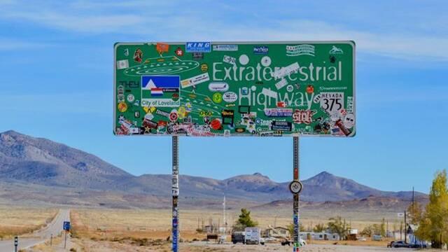 ¿Qué esconde el Área 51? Un evento de Facebook quiere averiguarlo