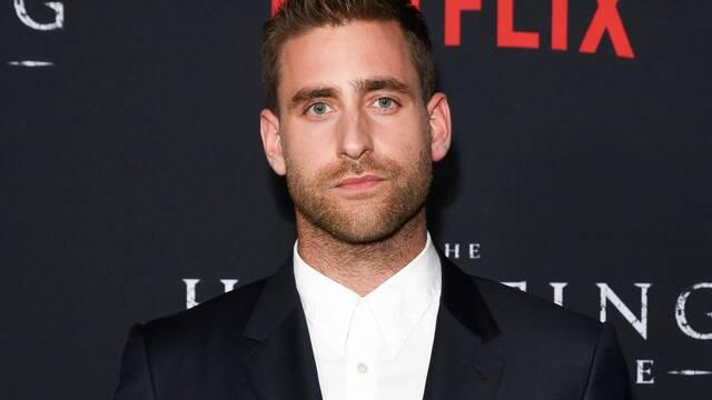Netflix: Oliver Jackson-Cohen será Peter en en La Maldición de Bly Manor