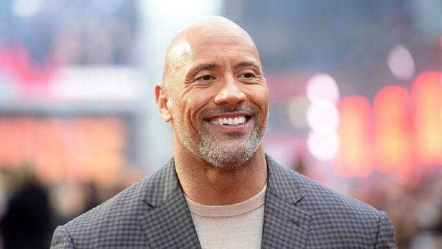 Dwayne Johnson adelanta la llegada de un posible Superman negro