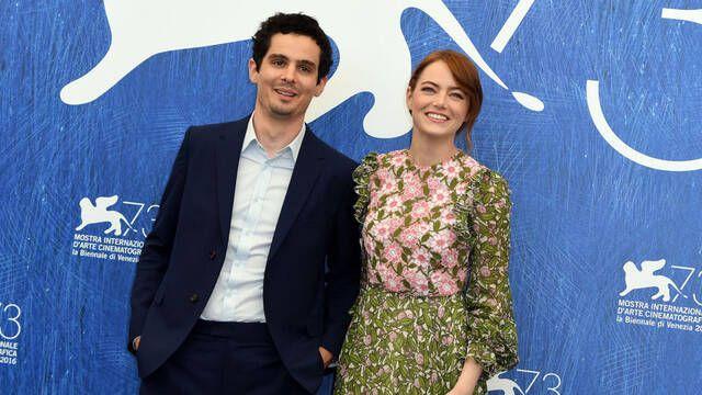Emma Stone volvería bajo la dirección de Damien Chazelle en Babylon