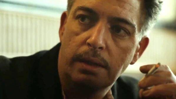 Muere el actor Karl Shiels de Peaky Blinders a los 47 años