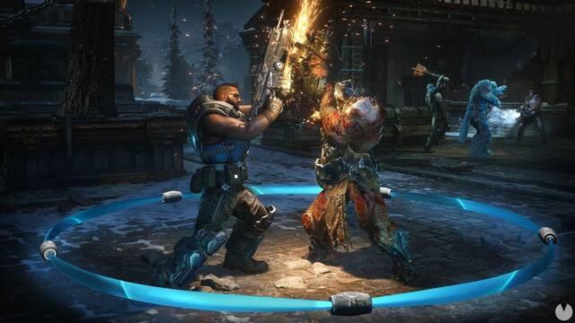 AMD lanza los drivers Radeon  19.7.2 para la beta de Gears of War 5