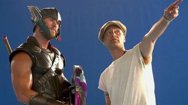 Habrá Thor 4 y estará dirigida por Taika Waititi