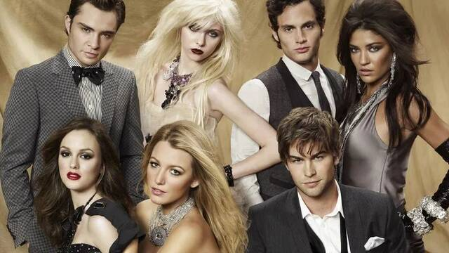 Gossip Girl recibirá un reboot en HBO Max, 8 años después