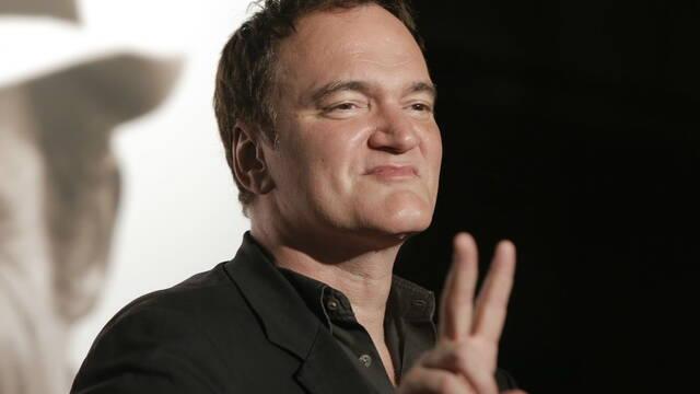 Quentin Tarantino: Su película de Star Trek será 'un Pulp Fiction espacial'