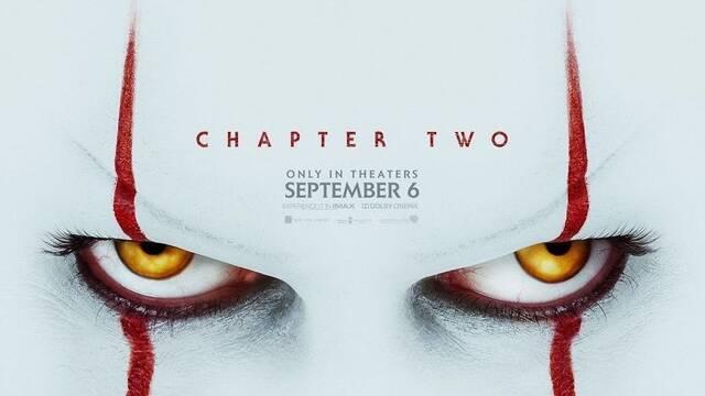 Ya está aquí el terrorífico tráiler final de IT: Capítulo 2