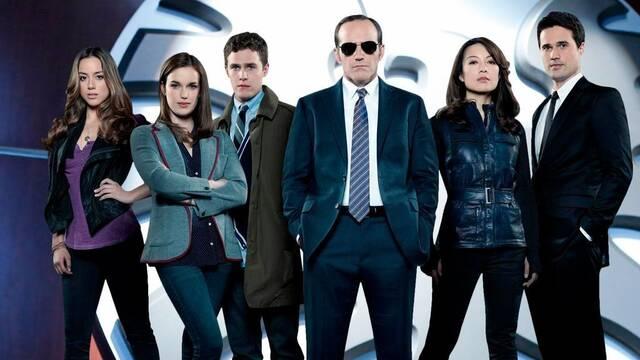 Agentes de SHIELD dirá 'adiós' con su temporada 7