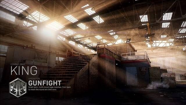 Cinco minutos de gameplay 4K del modo Gunfight de Call of Duty: Modern Warfare