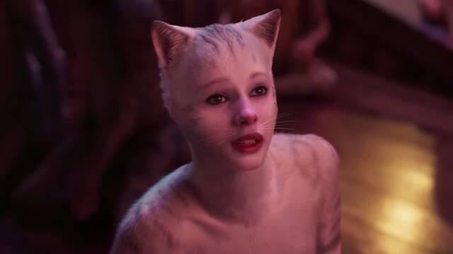 Cats presenta su tráiler con Taylor Swift e Ian McKellen... y genera memes