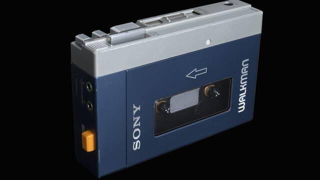 El mítico Walkman de Sony celebra su 40 aniversario