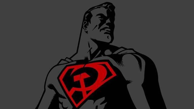 El célebre cómic Superman: Hijo Rojo tendrá una película de animación