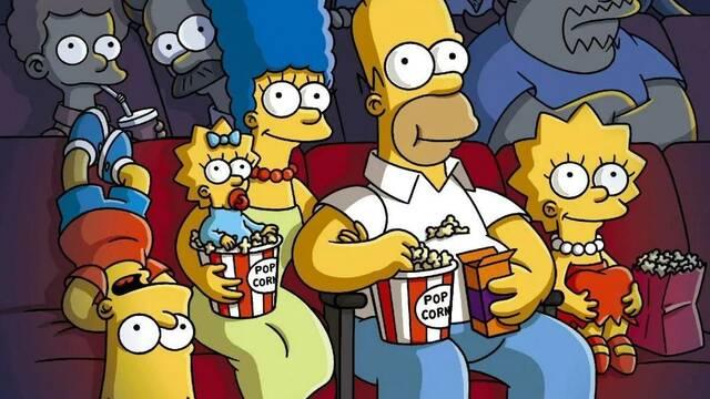 Matt Groening confirma que habrá una segunda película de Los Simpson
