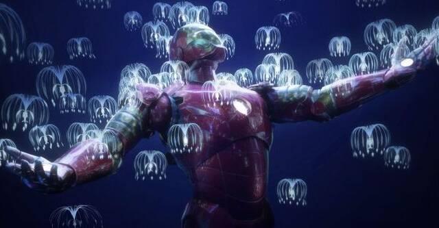 James Cameron, director de Avatar, felicita a Vengadores: Endgame