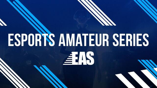 La primera liga amateur oficial de League of Legends se llama Esports Amateur Series