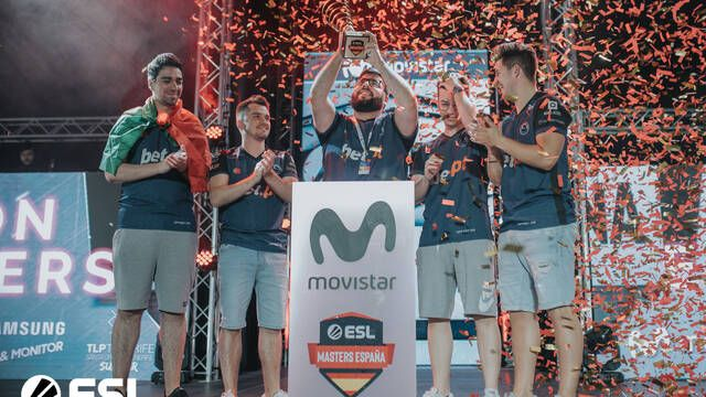 TLP 2019: OFFSET Esports es el campeón de ESL Masters Temporada 5