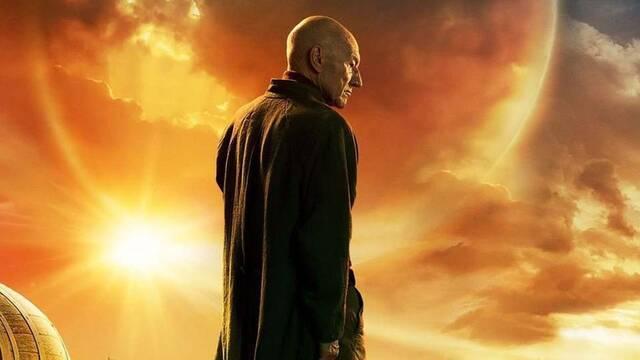 El capitán está de regreso: Llega el tráiler de Star Trek: Picard