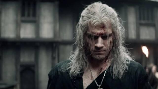 La voz de Henry Cavill fue clave para que le eligieran como Geralt de Rivia