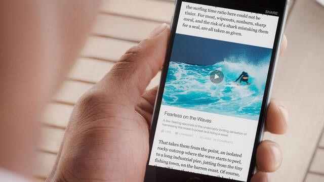 Estados Unidos investiga a Facebook, Twitter o Google por posible vulneración de competencia
