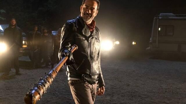 The Walking Dead: ¿Una película de Negan? Jeffrey Dean Morgan lo deja caer