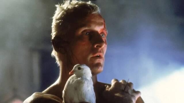 Fallece el actor Rutger Hauer, conocido por su mítico papel en Blade Runner